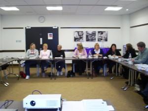 Self Harm Training Course